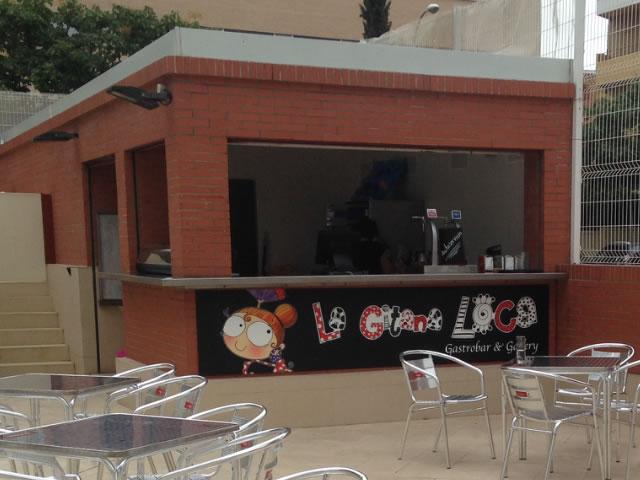 Apertura de La Gitana Loca Costa de la Luz – Club Social en Sevilla